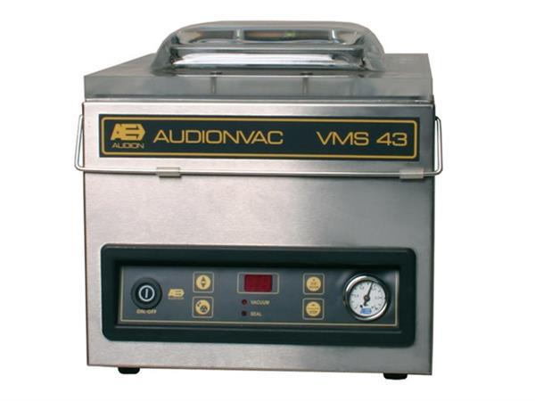 43 Vacuum Packaging Machine Contour Packaging