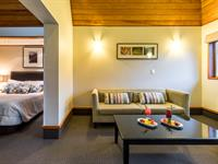 Garden Villa Room