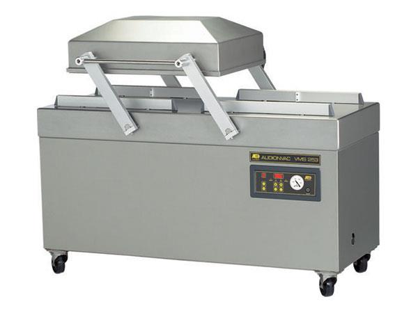 253 Stainless steel chamber  Vacuum Packaging Machine Contour Packaging
