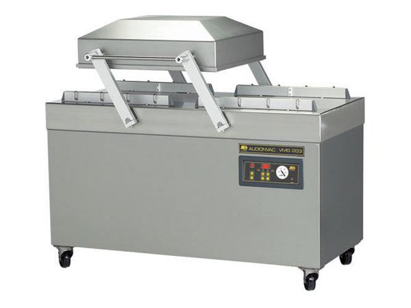 263 Stainless Steel Chamber Vacuum Packaging Machine Contour Packaging