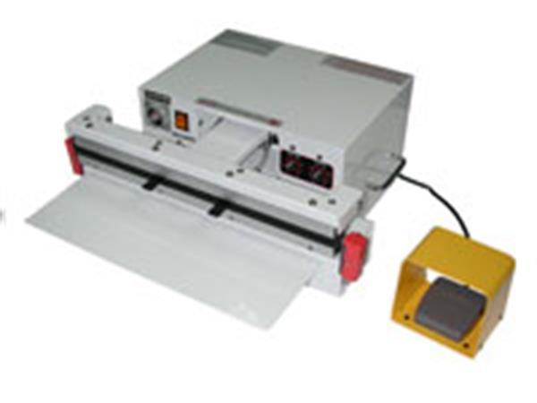 455VG Bench-top Vacuum Sealer Contour Packaging