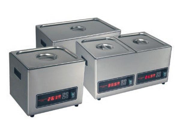 Sous-vide Cooking Baths Contour Packaging
