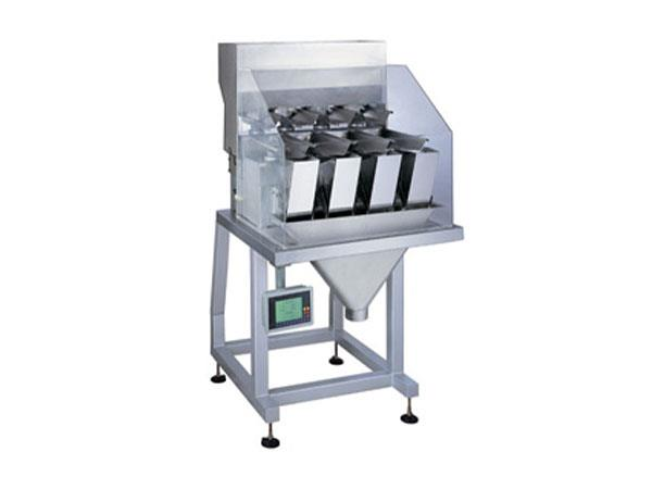 Linear Weighers Contour Packaging