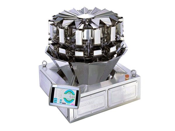 14 Multi-Head Weigher Contour Packaging