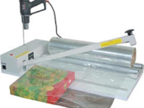 I-Bar Sealers