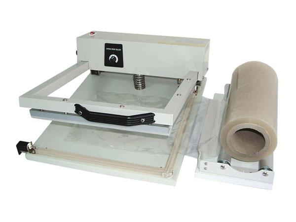 L-Bar Sealers