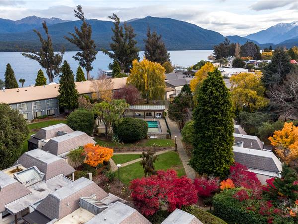 Te Anau Hotel Deals