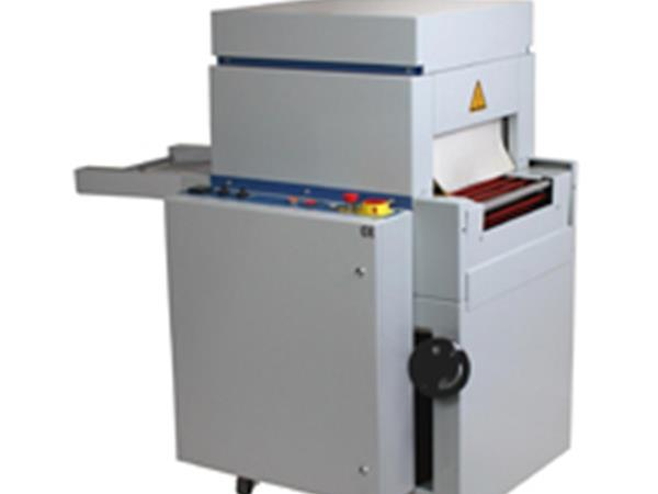 TE-MATIC Shrink tunnels Contour Packaging