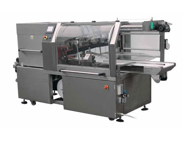 High speed automatic L-Sealer