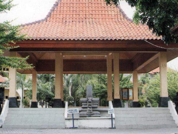 Museum Mpu Tantular Zest Jemursari, Surabaya
