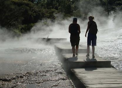 Ultimate Thermal Safari