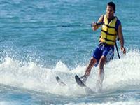 WATER SKI Mawar Kuning Dive & Water Sport