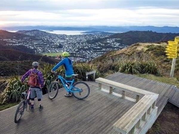 Top 10 Mountain Biking Trails In Wellington ILGA World Conference 2019