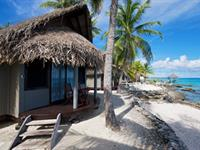 Lagoon Bungalow Hotel Maitai Rangiroa