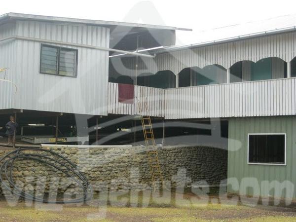 Kumurang Guest House
