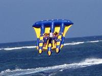 FLY FISH Mawar Kuning Dive & Water Sport