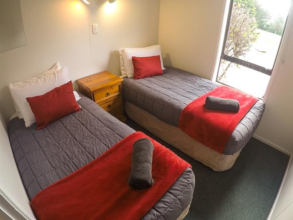 2 Bedroom Self Contained Unit Sleeps 5 Mt Aspiring