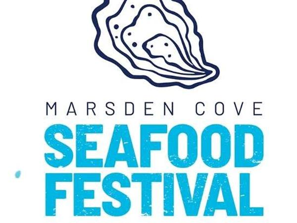 Marsden Cove Seafood Festival Discovery Settlers Hotel Whangarei