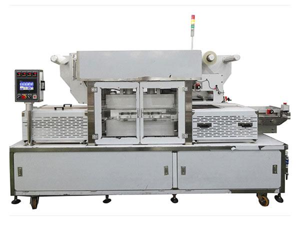 END-6 ENDURO Automatic Shuttle Sealer