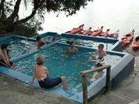 Kayaking - Guided Hot Pools River Rats Raft & Kayak