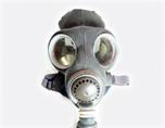 Gas Mask, General Service Respirator HC55