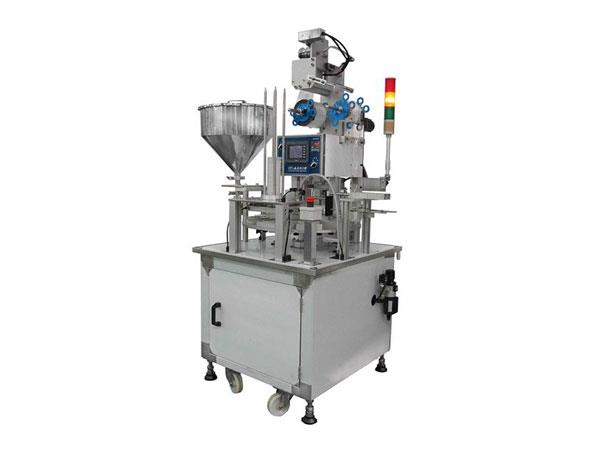 Rotary Tray Packaging Systems