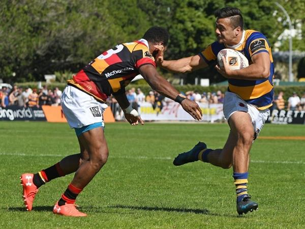 Mitre 10 Cup: Bay of Plenty Steamers vs Waikato