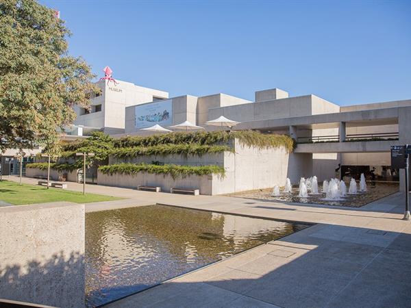 昆士兰博物馆和科技中心 布里斯班瑞雅大酒店