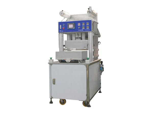 END-74 Enduro Vacuum and Gas-flush Tray Sealing Machine