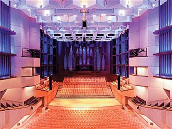 昆士兰表演艺术中心(Queensland Performing Arts Centre) 布里斯班瑞雅大酒店