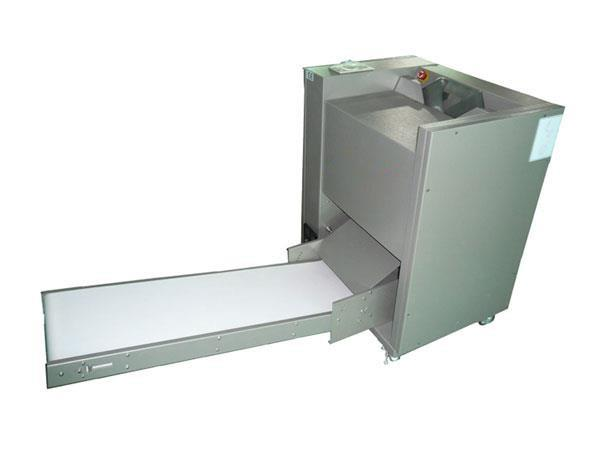 END-A4 Automatic Vertical Magazine Wrapper