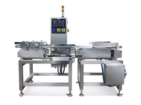 END-3  Check Weigher