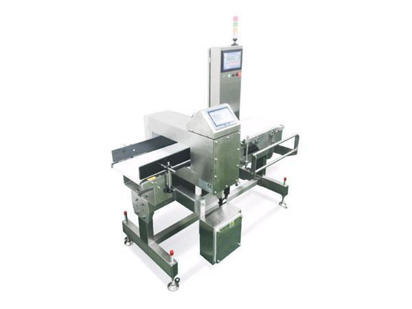 END-49 Metal Detector and Check Weigher