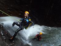 Aling Gorge Adventure and Spirit