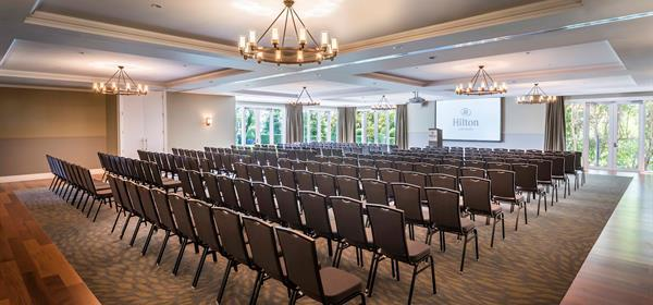 Lake Taupo Confrence venues & facilities
