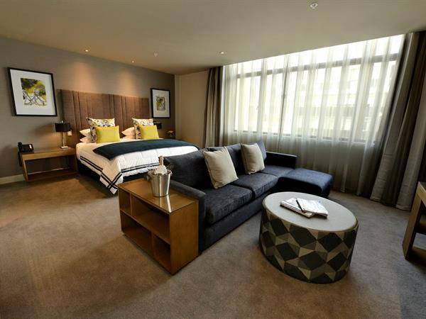 Stay 2 Nights & SAVE - Dunedin Distinction Dunedin Hotel