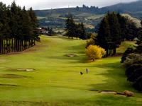 Otago Golf Club Stay & Play Offer