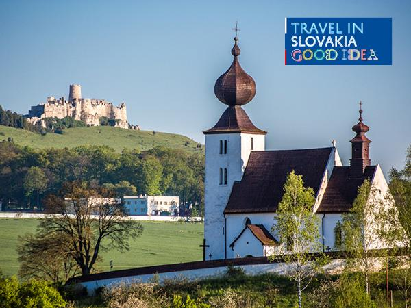 UNESCO Heritage in Slovakia
