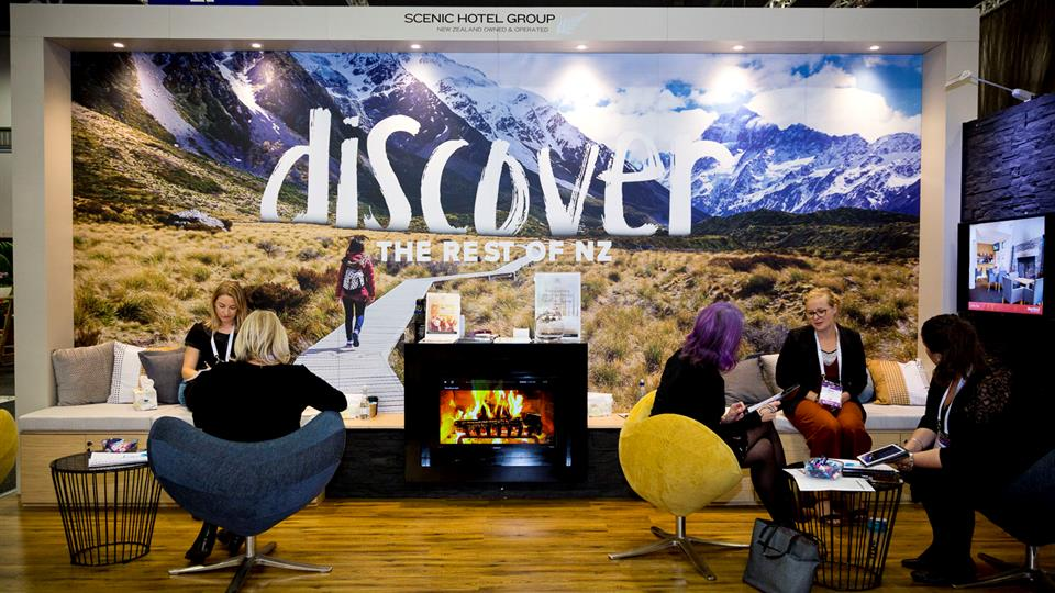 Conventions and incentives new zealand cinz meetings