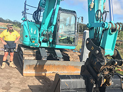 Hassle-free touch attachments a real winner