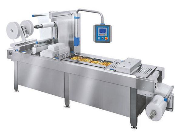 ENDURO EF Thermoforming Machine
