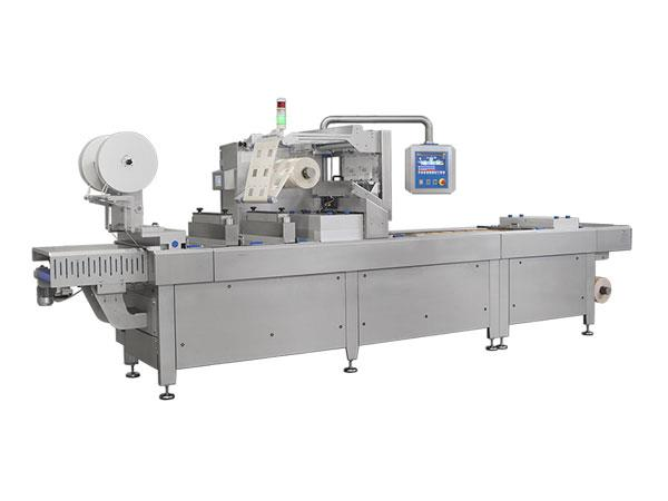ENDURO F1-F3 Thermoforming Machines Contour Packaging
