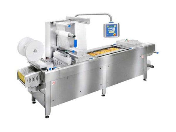 ENDURO IPEF Thermoforming Machine