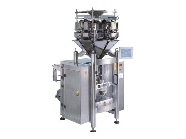 Vertical Form, Fill and Seal Machines
