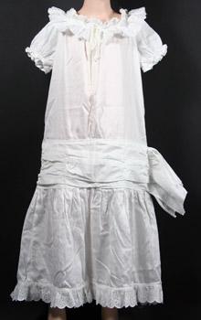 Lawn Dress HC4