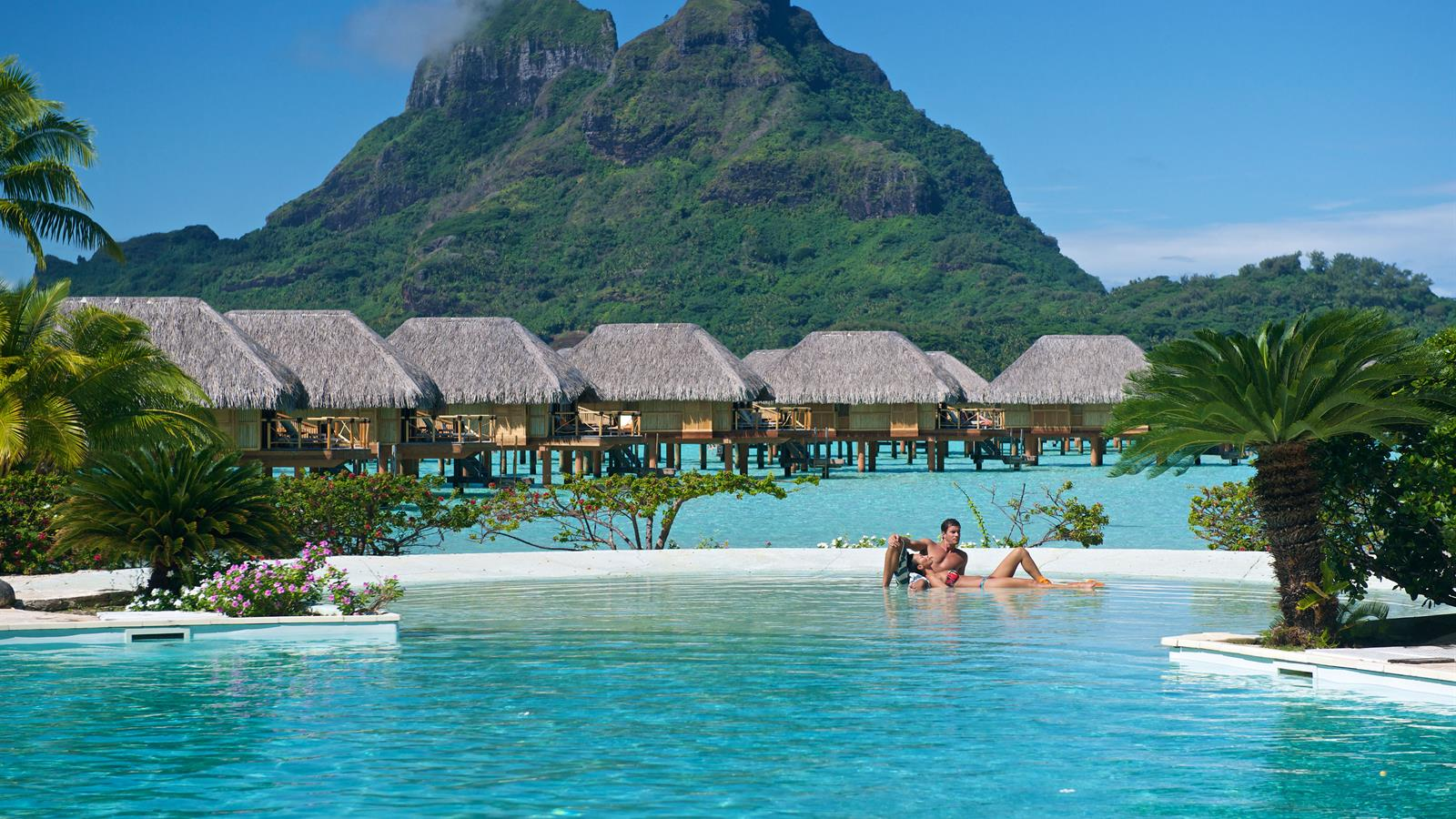 Tahiti Vacation  Bora Bora Vacation  Tahiti Travel Mate