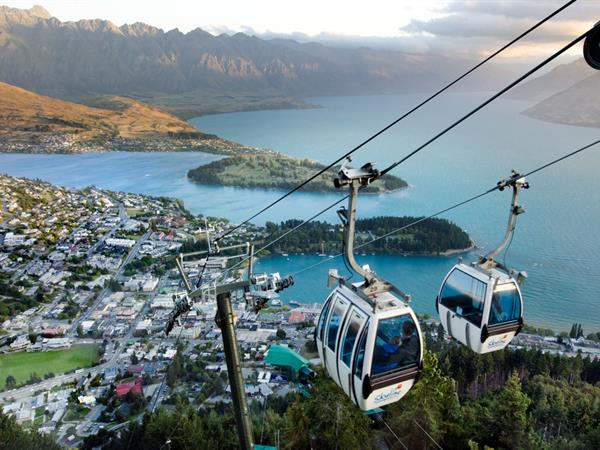 Your Guide to a Summer's Day in Queenstown