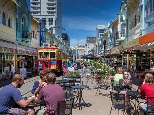 Promotions | Conventions and Incentives New Zealand | Christchurch ...
