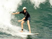 Power Surfer - Level 3