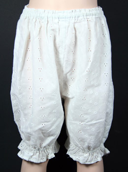 Woman's Bloomers HC5